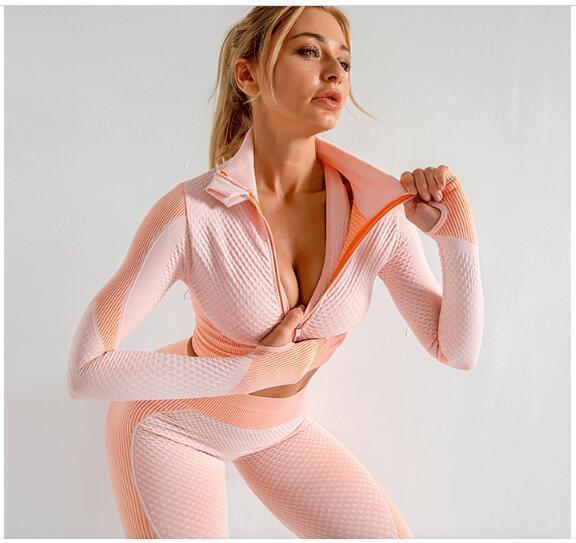 Pink-3pcs