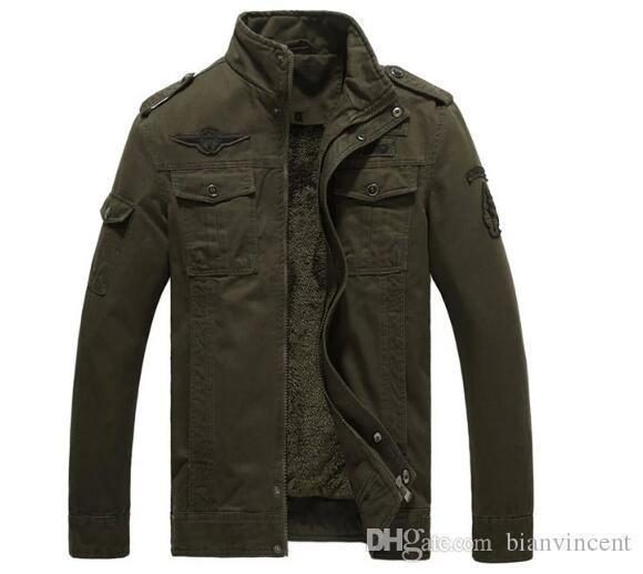 Army Green-Flocage