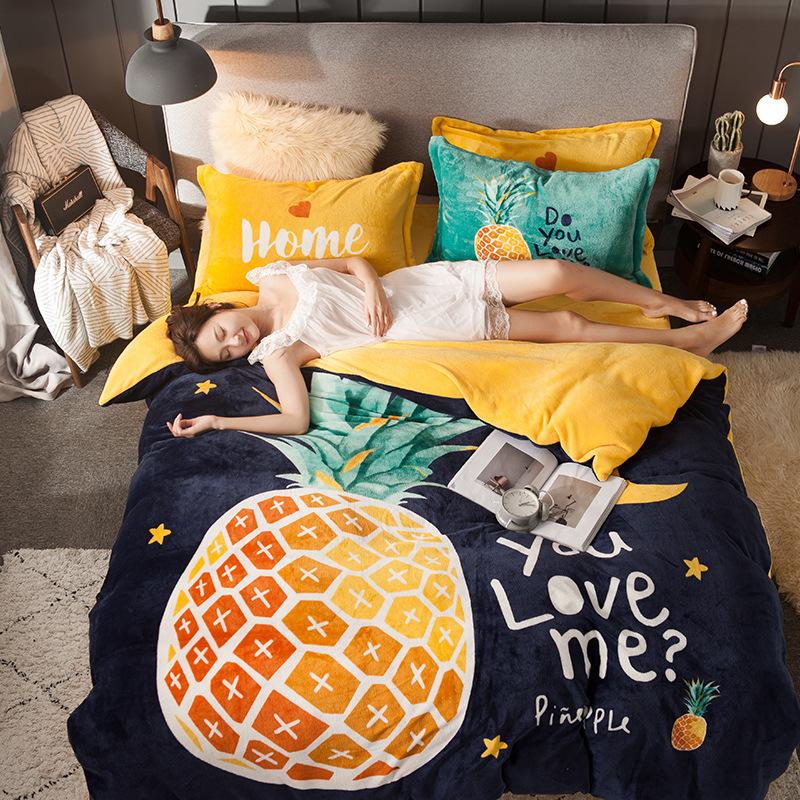 (Pineapple)