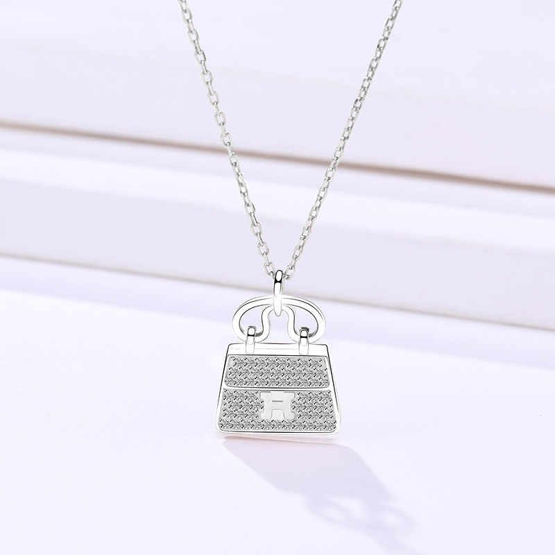 A154a_Electroplated Platinum 925