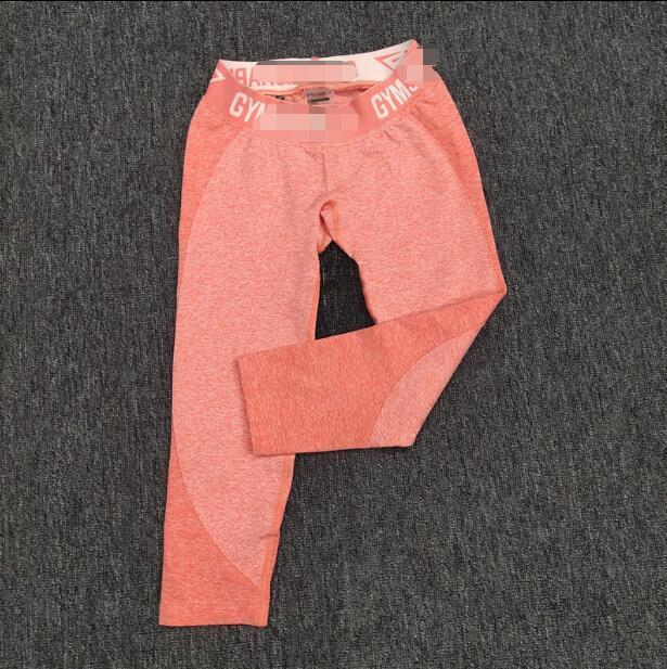 watermelon red-Pants-style 2