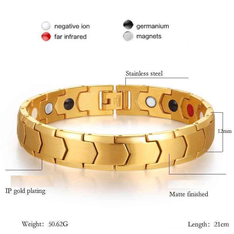 Gold für Männer