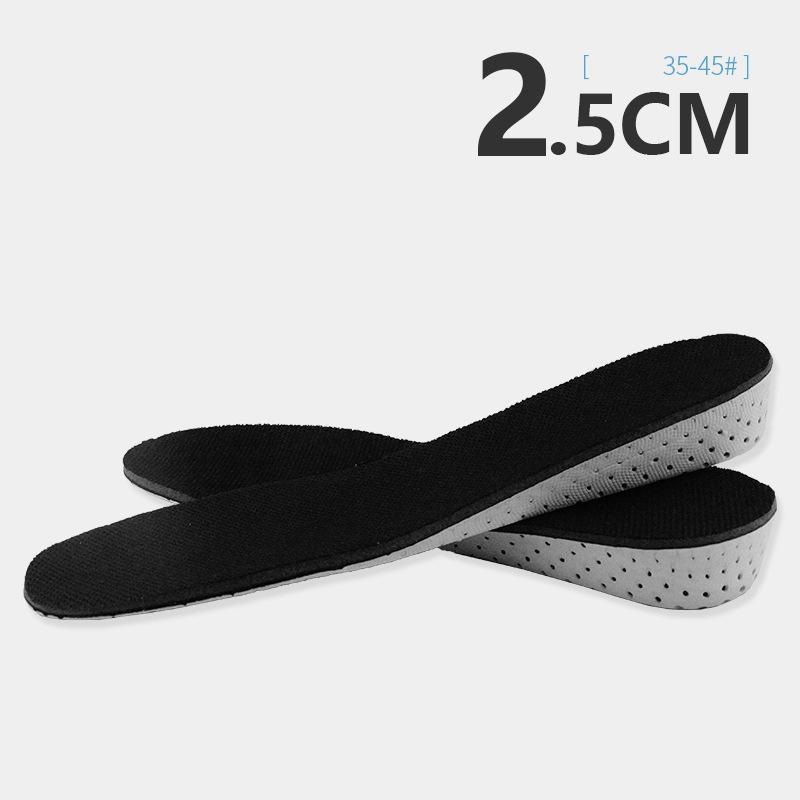 ارتفاع وسادة كاملة 2.5CM