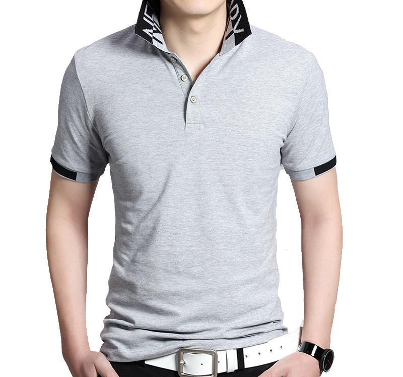 Maglietta grigia