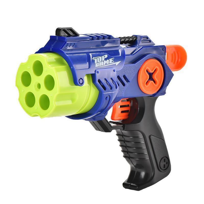manuale proiettile blaster morbido