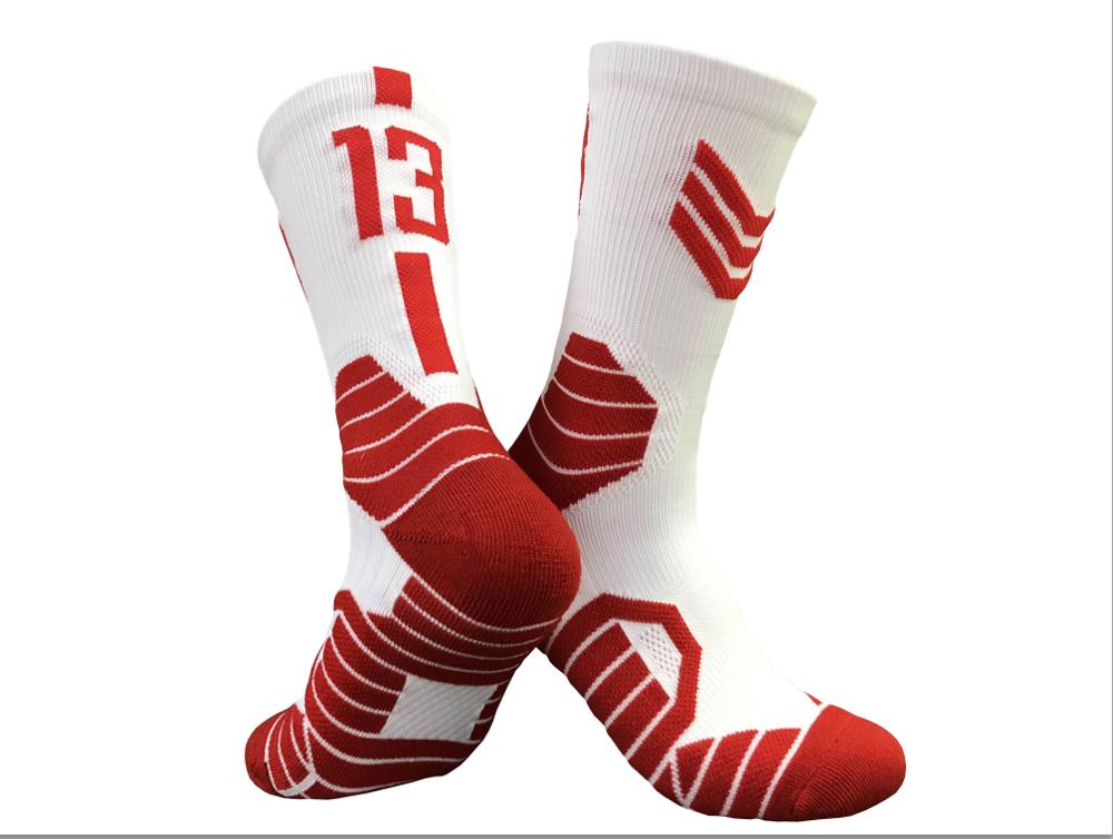 1 pair 13 white