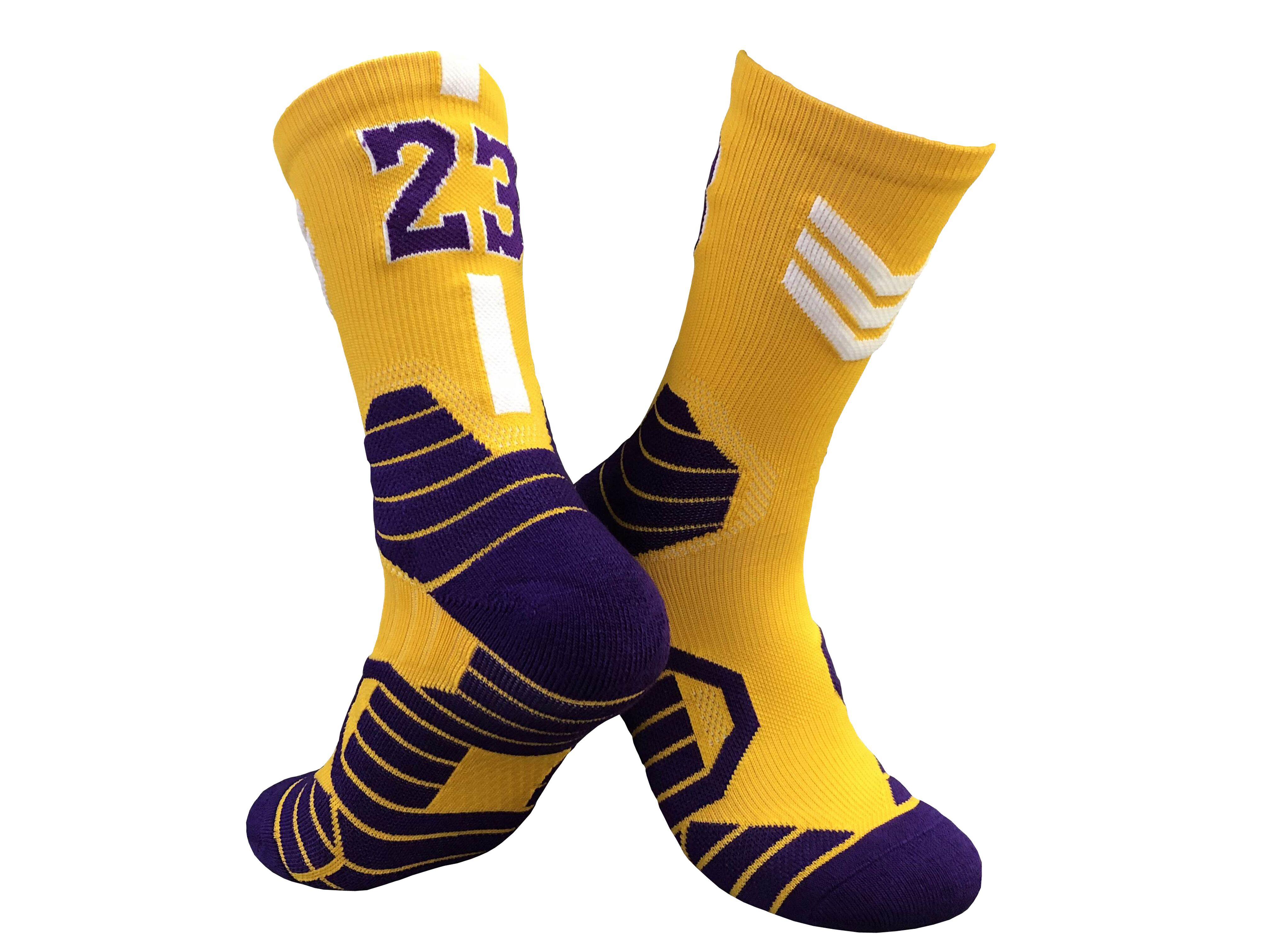1 pair 23