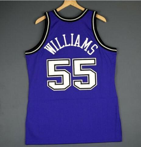 Jason Williams 98 99