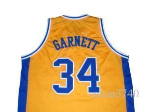 #34 Kevin Garnett