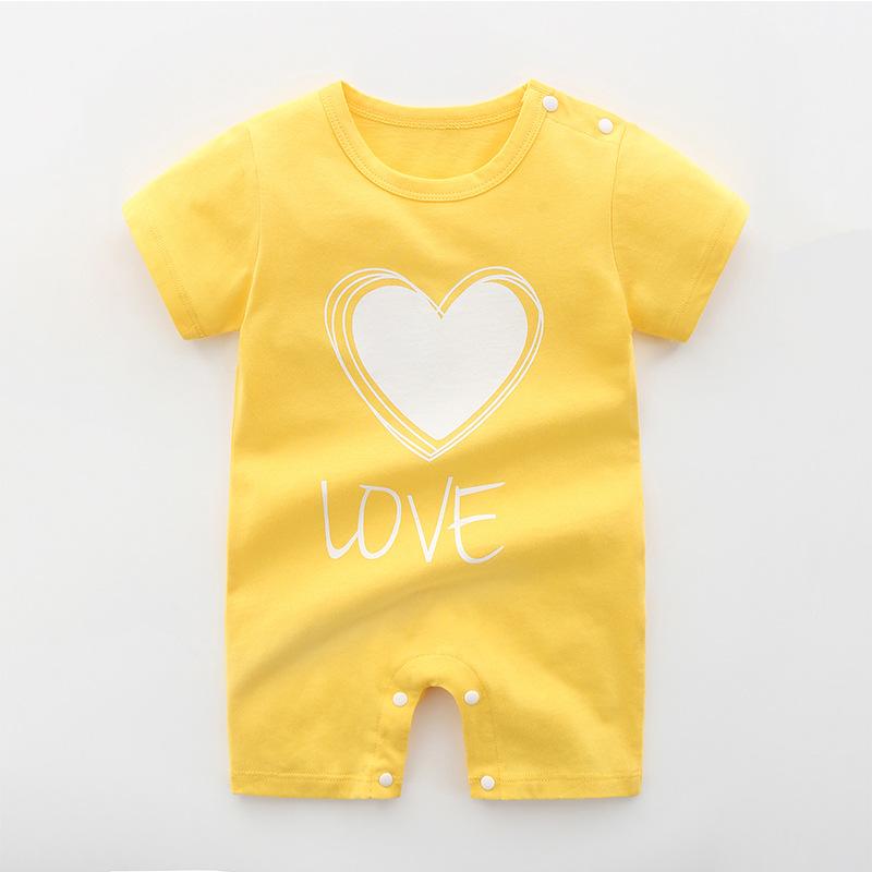 Yellow Love (Pure Cotton)