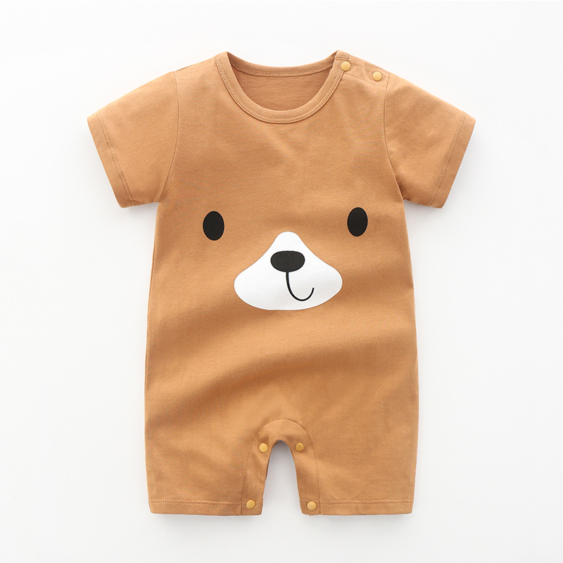 Brown Bear (Pure Cotton)