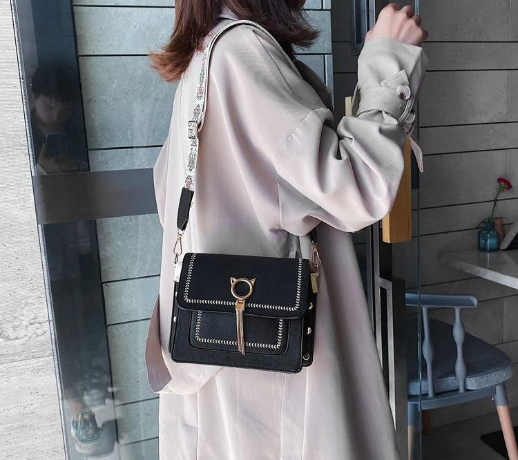 bags bag women shoulder crossbody pu leather women`s handbags (6)