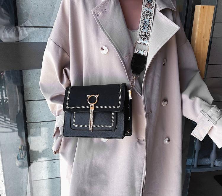 bags bag women shoulder crossbody pu leather women`s handbags (5)