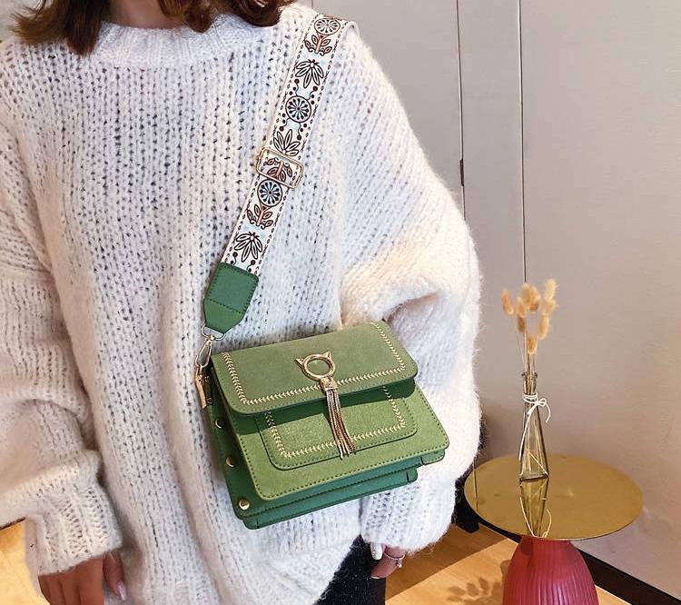 bags bag women shoulder crossbody pu leather women`s handbags (9)