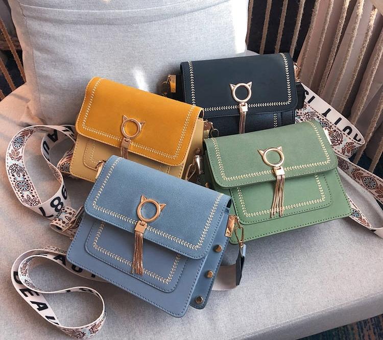 bags bag women shoulder crossbody pu leather women`s handbags (19)