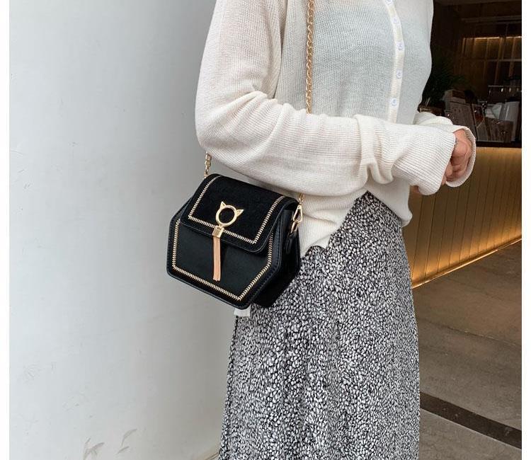 chain bag bags women (19)