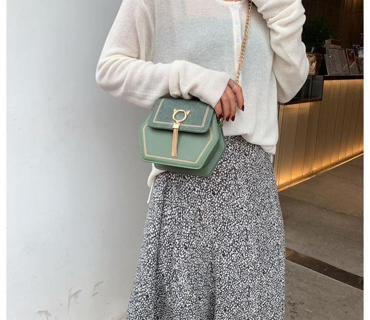 chain bag bags women (20)