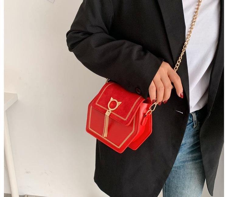 chain bag bags women (14)