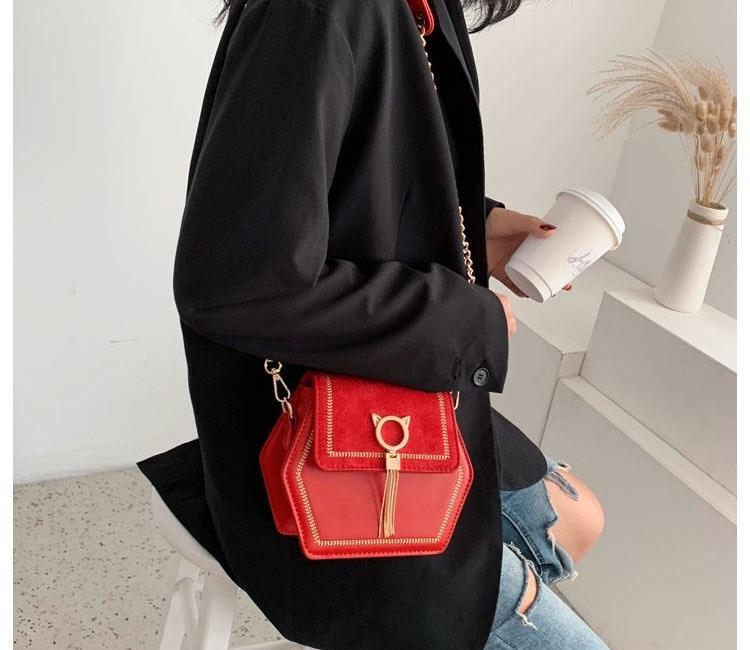 chain bag bags women (16)