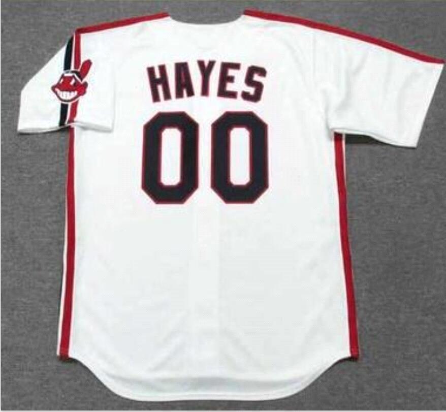 00 WILLIE HAYES