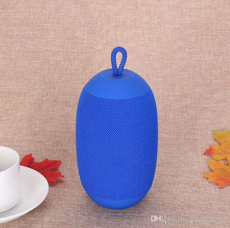 New G6 Bluetooth Speaker Card Audio Foreign Trade Boutique Portable Subwoofer