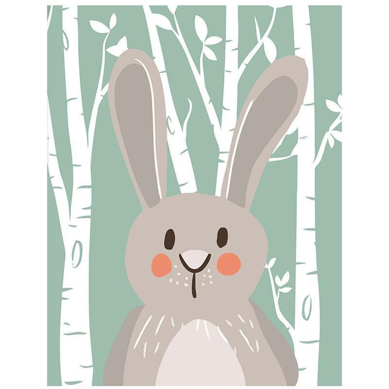 Coniglio 1 #