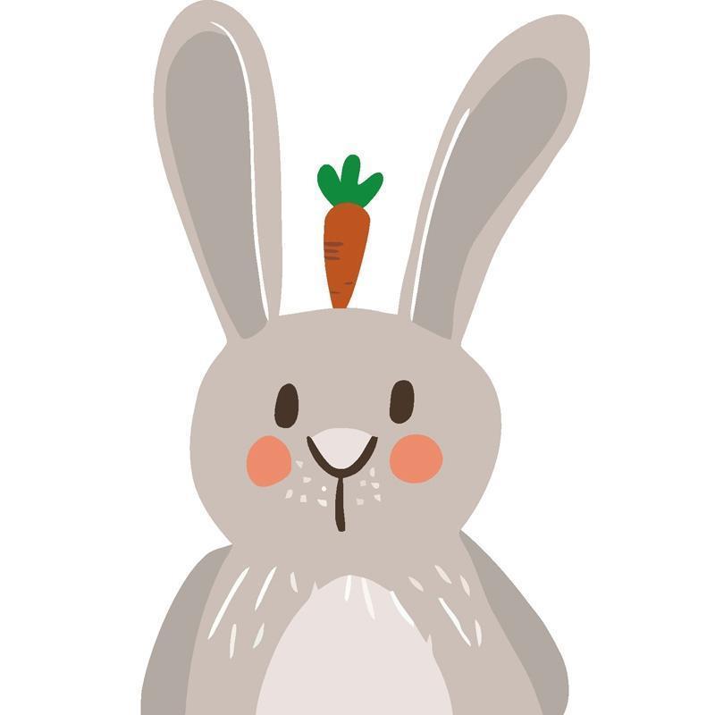 Coniglio 2 #