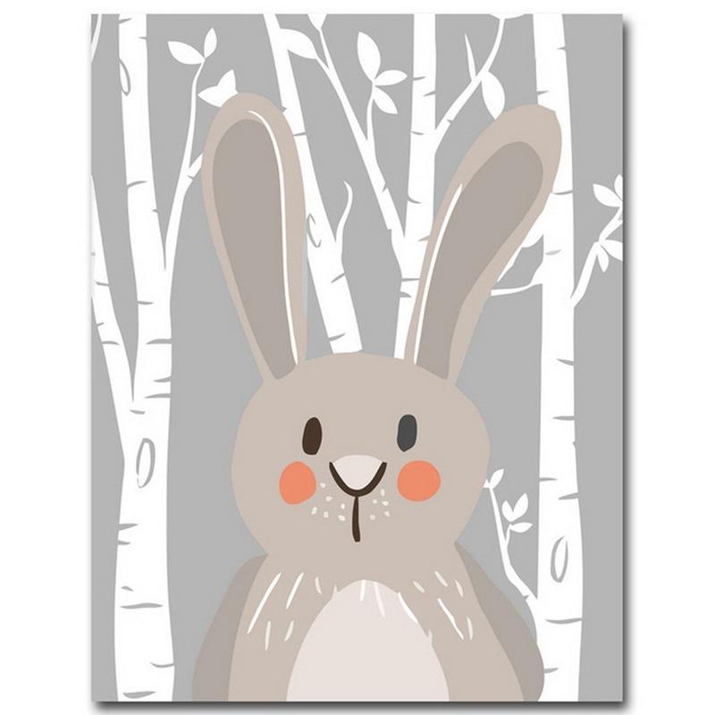 Coniglio 3 #