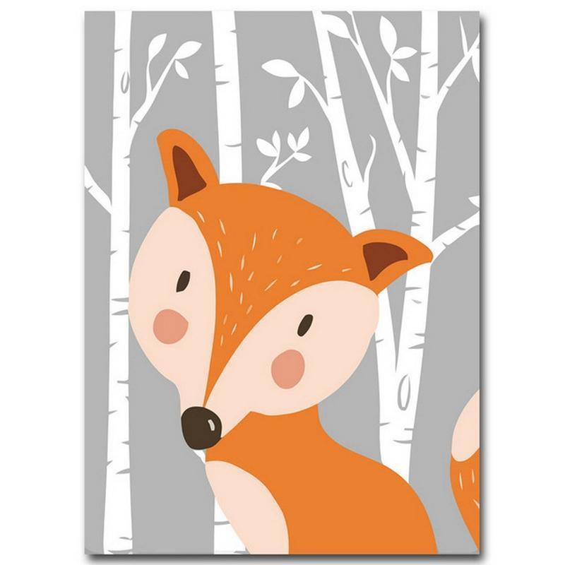 Fox 3 #