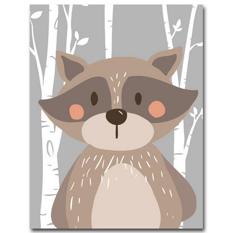 Raccoon 3 #