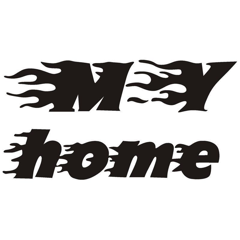 Home 2 #