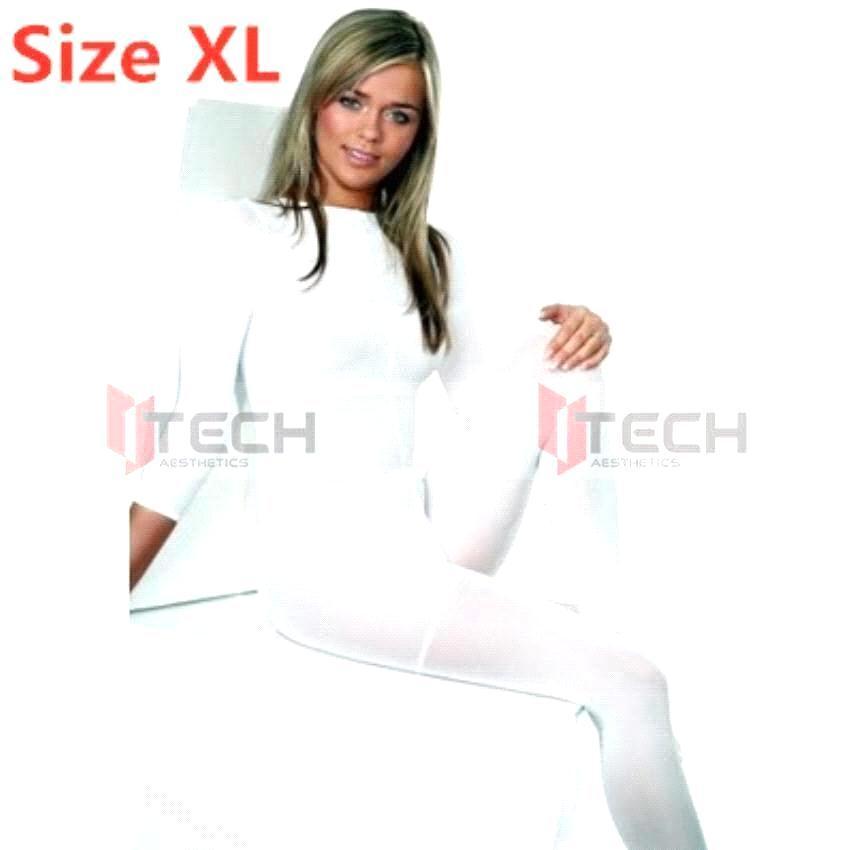 Color White Size XL