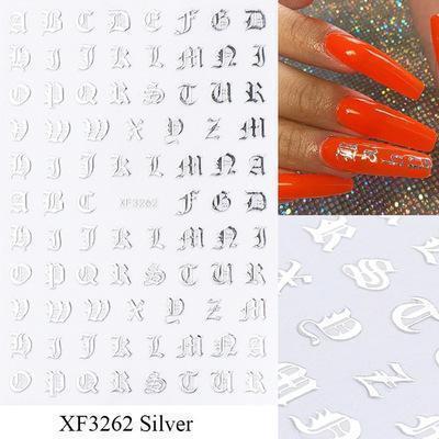 XF3262 الفضة