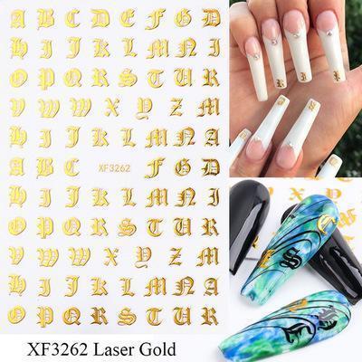 XF3262 ليزر الذهب
