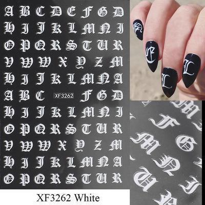 XF3262 أبيض