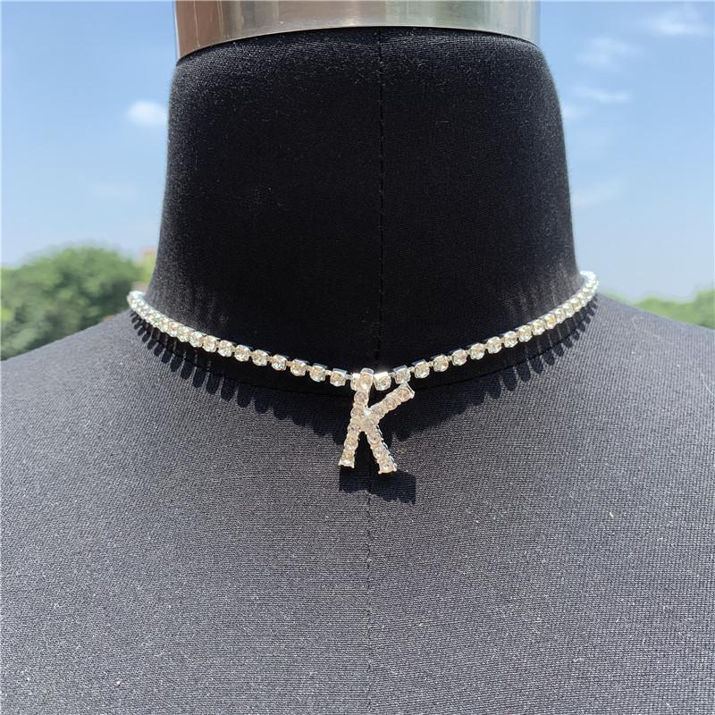 Silber Farbe K
