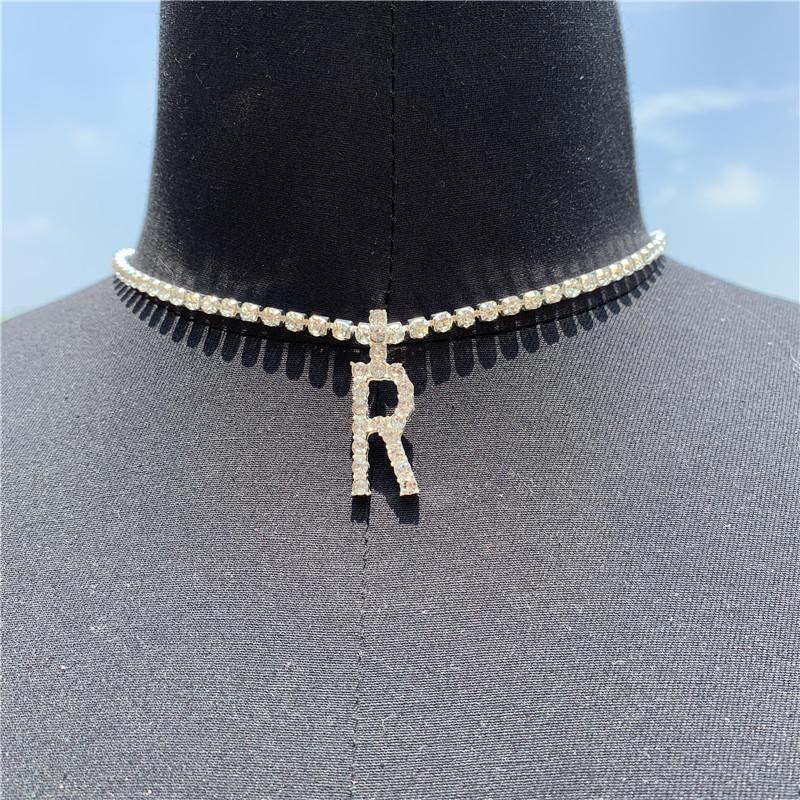 Silber-Farben-R