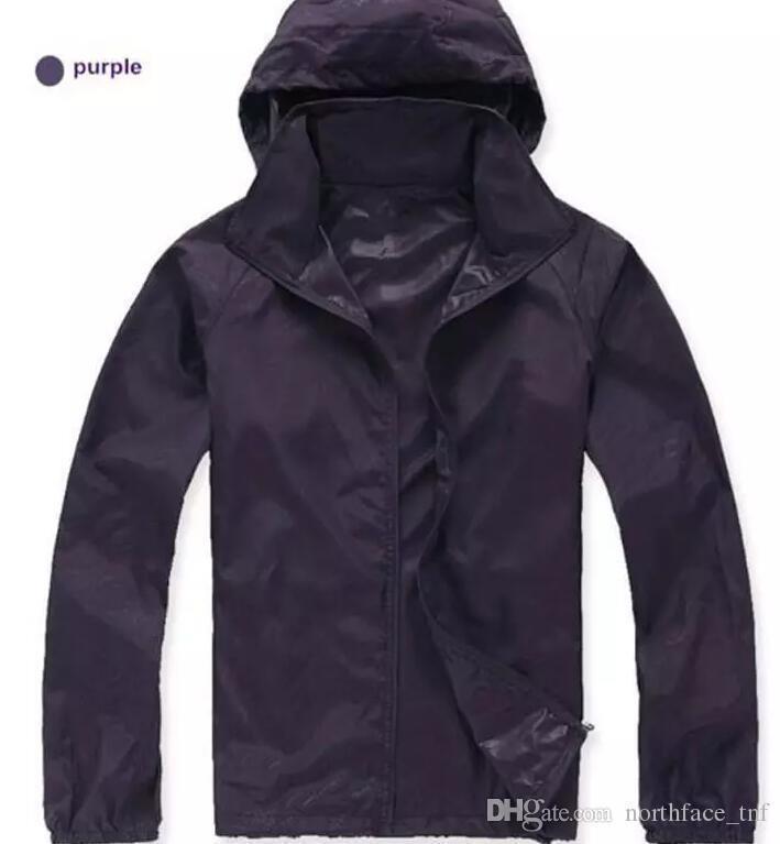 # 9 violet