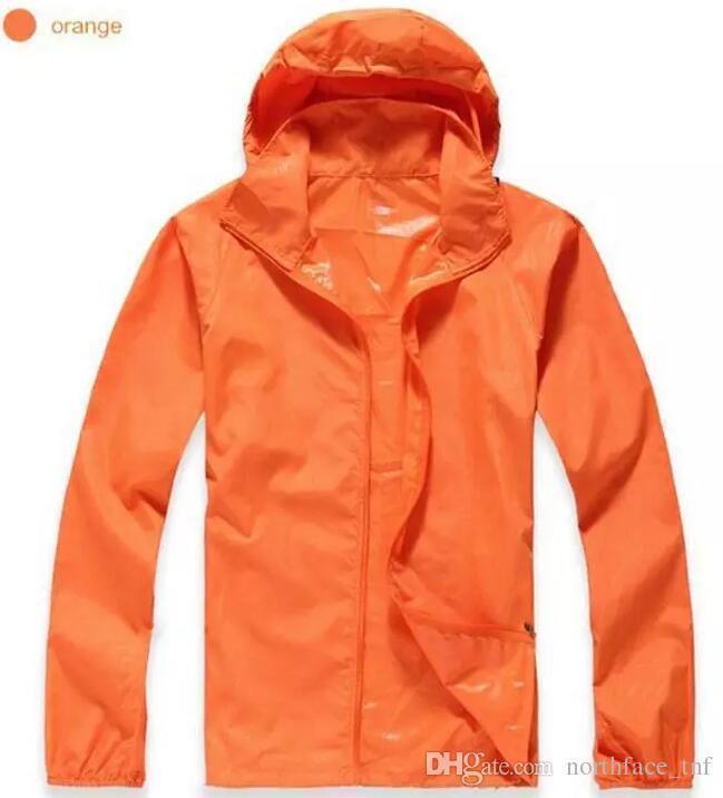 # 7 orange