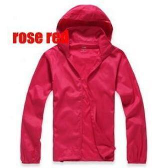 # 12 Rose rouge