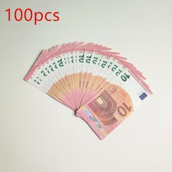 10 euros 100pcs