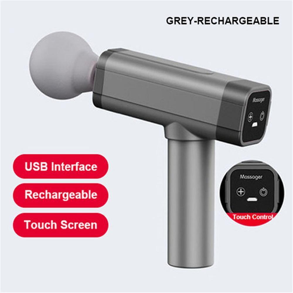معدات rechargeable6) غراي