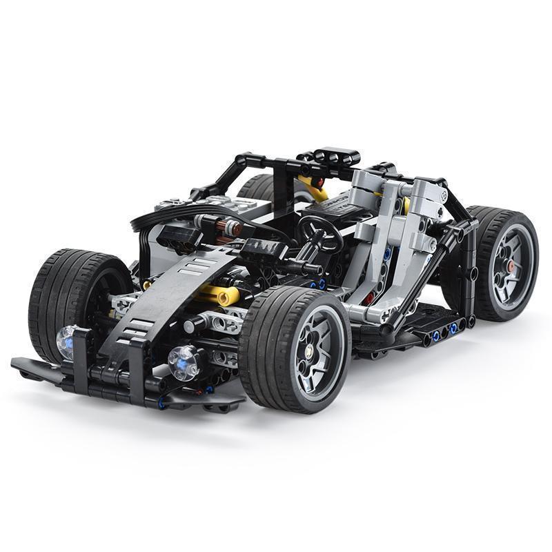 Monster Go-Kart