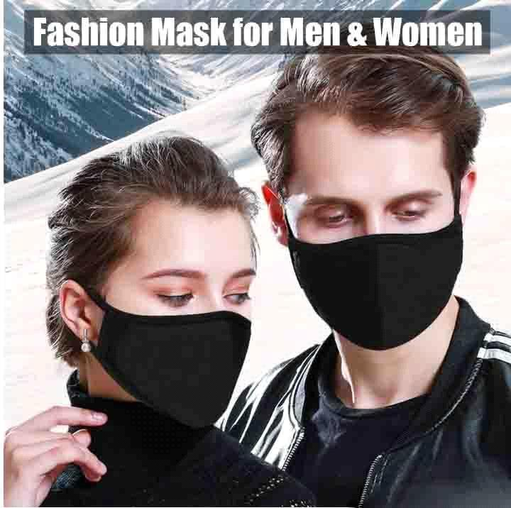 Cotton Mask Adult