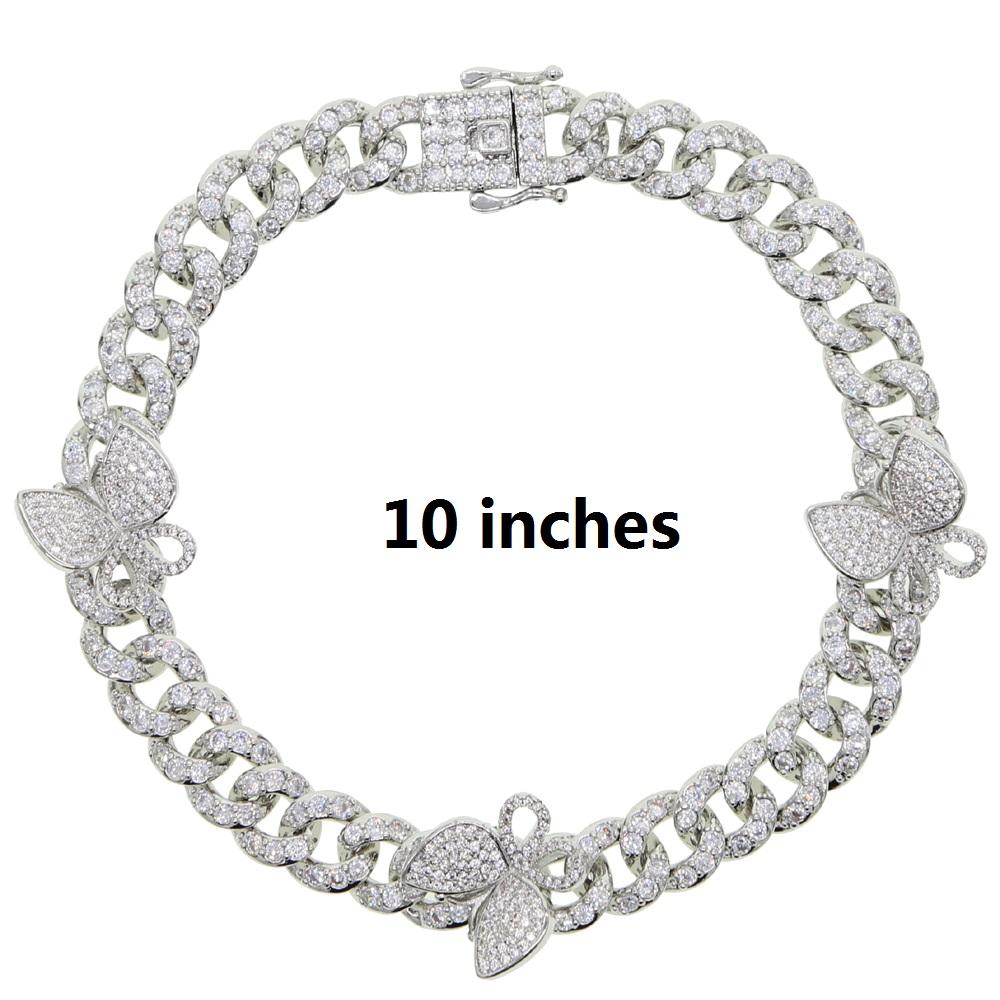 Gümüş 10 inç