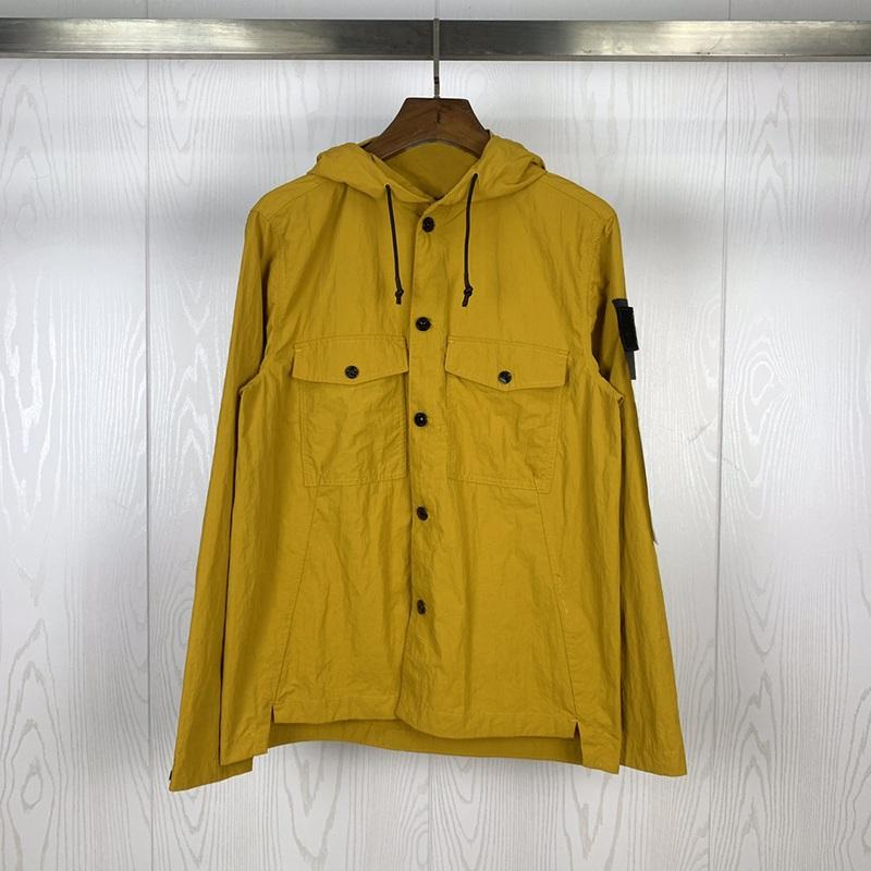 Zencefil Sarı