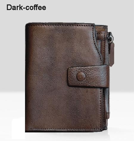 Темный кофе