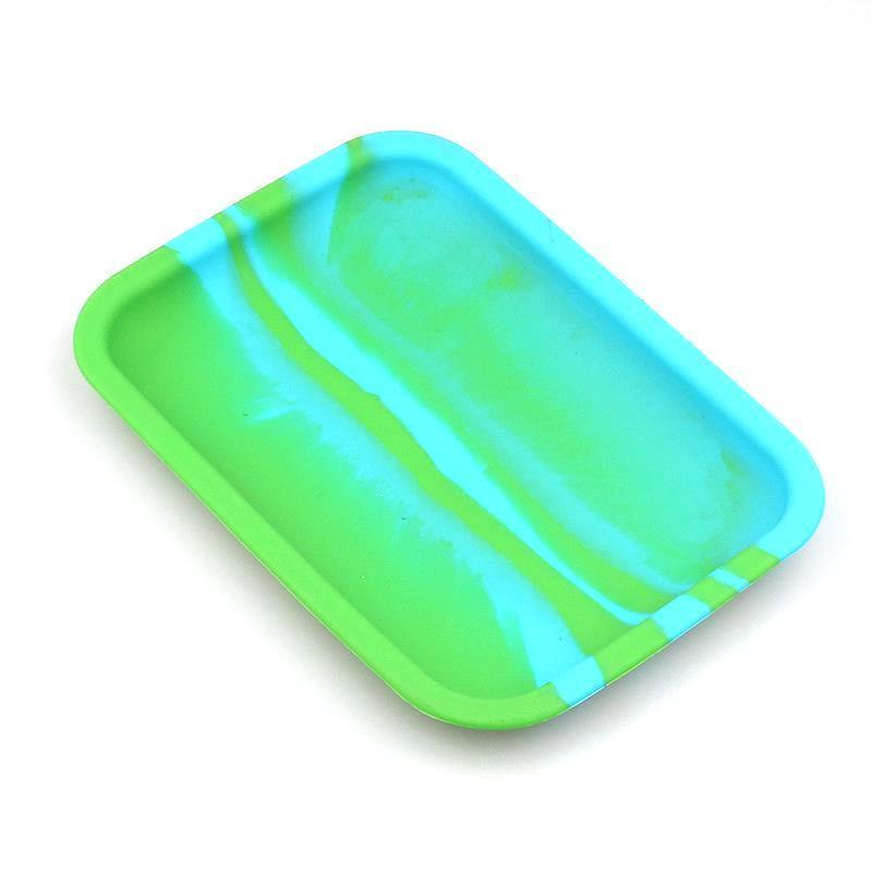 bleu vert