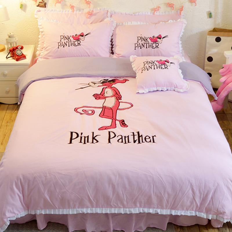 Der rosarote Panther Powder