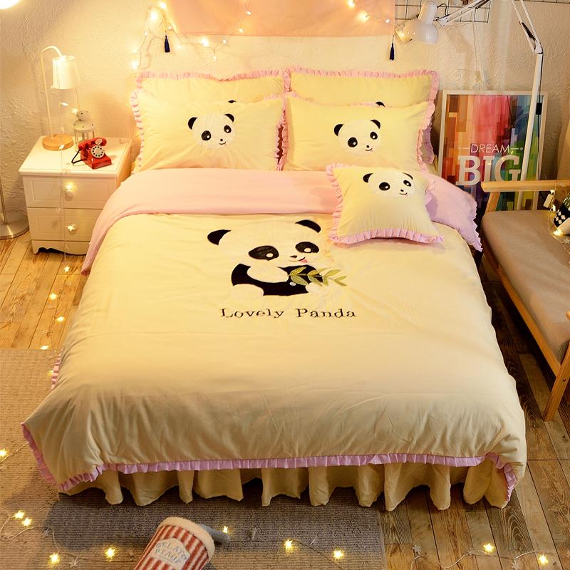 Nette Panda NAI huang